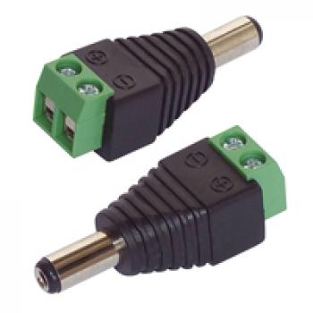Adapter / DC-Hohlstecker
